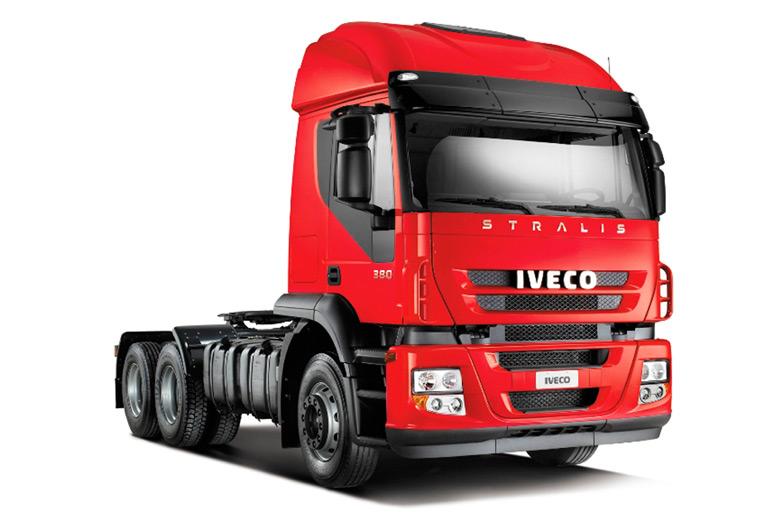 Купить компрессор кондиционера IVECO