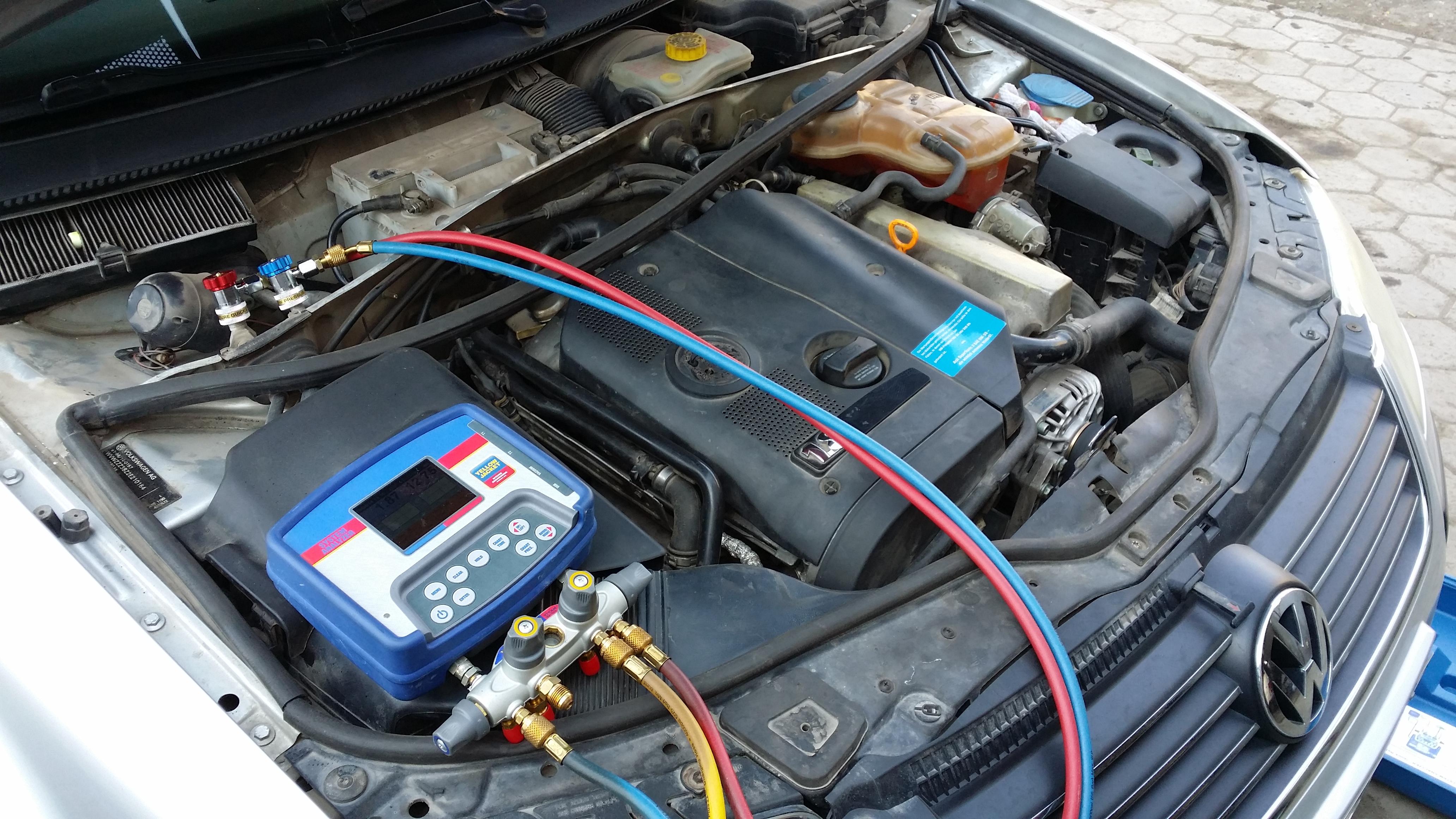 Заправка и ремонт автомобильных кондиционеров киев продажа и установка кондиционера екатеринбург